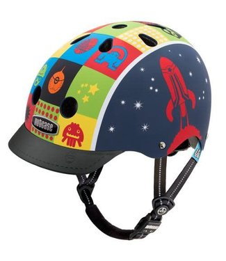 Nutcase Little Nutty,  Space Cadet |XS|48-52cm