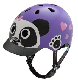 Nutcase Little Nutty,  Purple Panda |XS|48-52cm