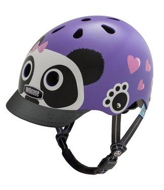 Nutcase Little Nutty,  Purple Panda |XS|48-52cm
