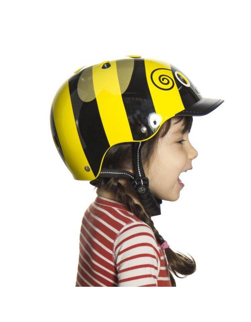 Nutcase Little Nutty,  Bumblebee |XS|48-52cm