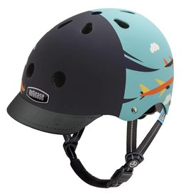 Nutcase Little Nutty,  Sky Flyer/Matte |XS|48-52cm