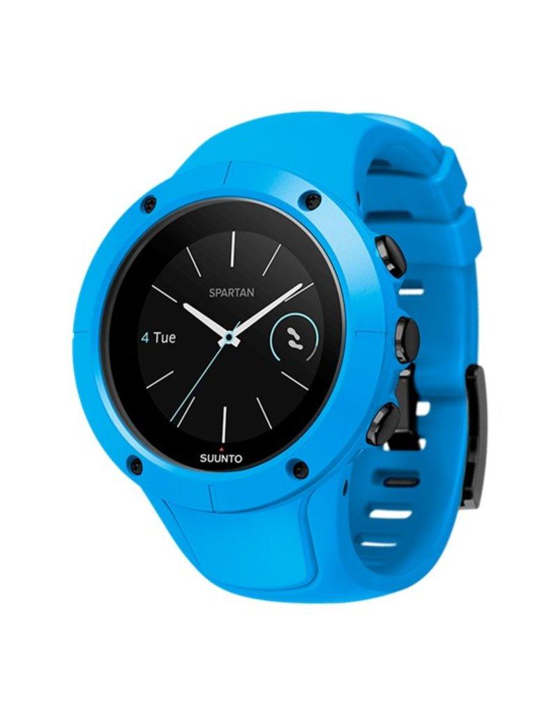 SUUNTO Spartan Trainer Wrist HR - Blue