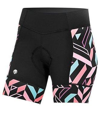 SheBeest Spandex Shorts: Daisy - Compilation,