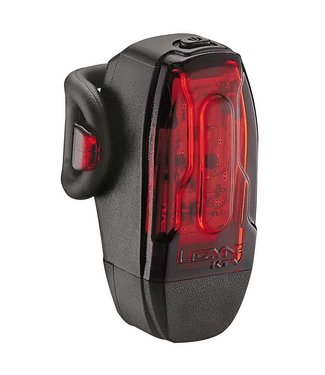 Lezyne KTV Drive - Rear Light