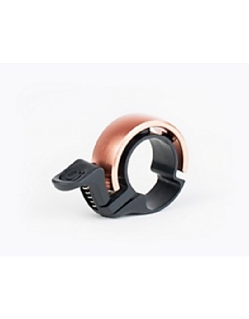 Knog Oi bell - Large (31.8mm) and Small (22.2mm)