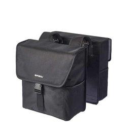 Basil GO Double Pannier Bags
