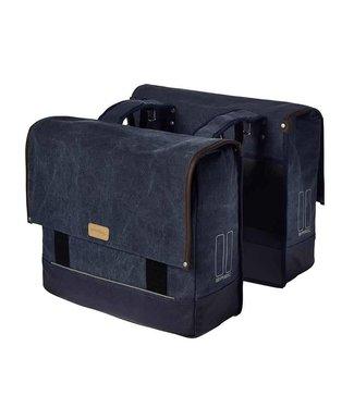 Basil Urban Fold Double Pannier Bag