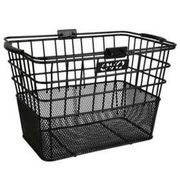 EVO E-Cargo Lift Off Dual Mesh Basket