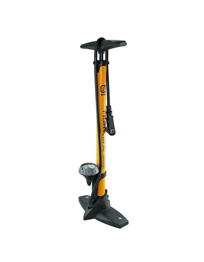 EVO Hurricane Floor Pump