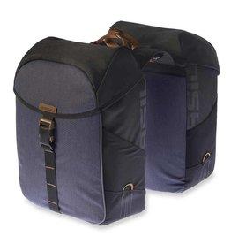 Basil Miles Double Pannier Bag