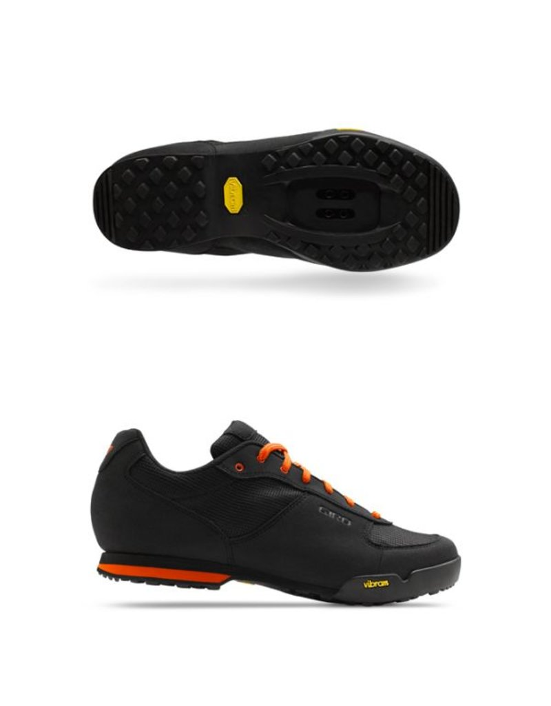 Giro Shoes: Rumble VR,