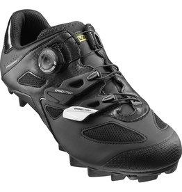 Mavic Shoes: Crossmax Elite,