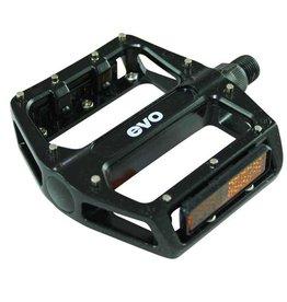 EVO Pedals: MX-6, Black
