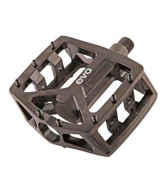 EVO Pedals: Freefall DX, Black