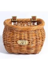 Nantucket Basket: Cisco, Classic basket, 14''x11''x9.5