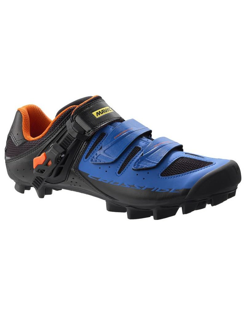 Mavic Shoes: Crossride SL Elite,