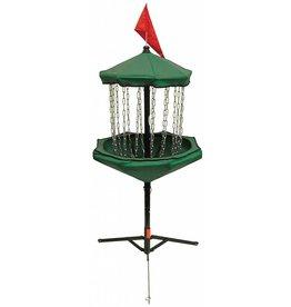 Innova Skillshot Disc Golf Target- Green