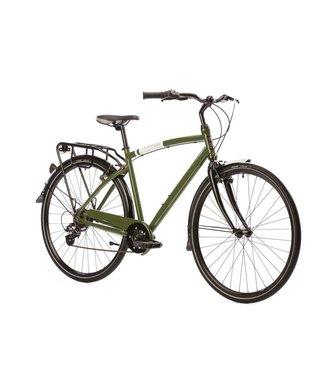 Opus Classico 1- Field Green |L|