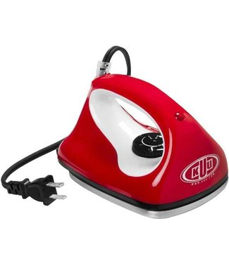 KUU 'IRON MAIDEN' Digital Waxing Iron |120V|