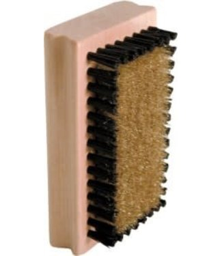 KUU Brass Brush