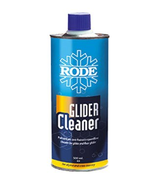 Rode Glider Cleaner |500mL|
