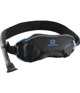 Salomon S-Lab Insulated Hydro Belt Black