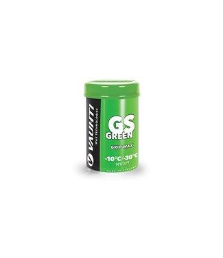 Vauhti GS GREEN GRIP WAX -10 / -30C |45g|