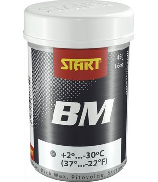 Start START BLACK MAGIC KICK WAX  +2/-30C |45g|