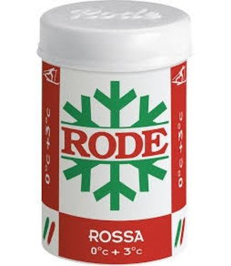 Rode Rossa Kick/Grip Wax 0C°/+3C° |50G|