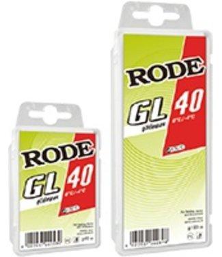 Rode GL-40 Rossa Glide Wax 0 / -4C   60g 