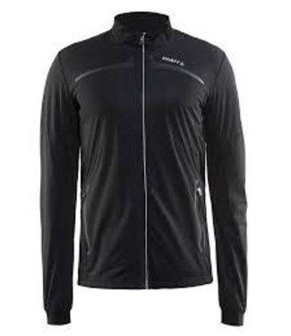 Craft SHARP Jacket - Black