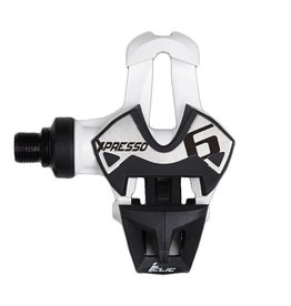 Time XPRESSO 6 WHITE PEDALS