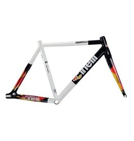 Cinelli F&F VIGORELLI ITALO LTD