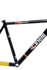 Cinelli F&F VIGORELLI 2015 BLACK IS BLACK