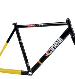 Cinelli F&F VIGORELLI BLACK IS BLACK