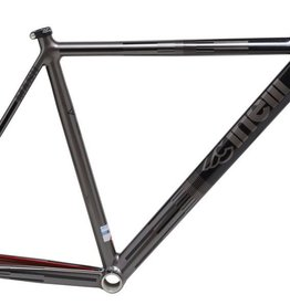 Cinelli F&F MASH PARALLAX OPTICAL CHARCOAL