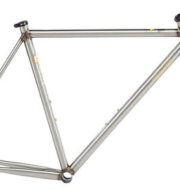 Cinelli F&F MASH WORK (CLEAR)