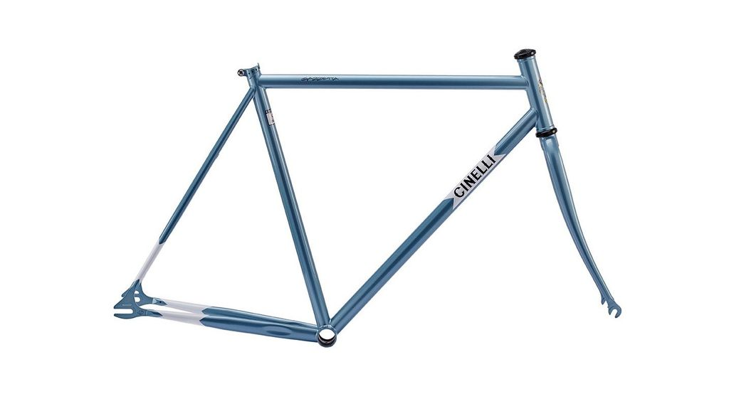 Cinelli F&F GAZZETTA BEYOND BLUE EYES