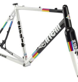 Cinelli F&F ZYDECO SHE'S A RAINBOW