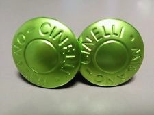 Cinelli METAL CAPS CIN MILANO