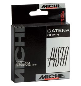 Miche MICHE PISTA CHAIN 1/8 chrome plated
