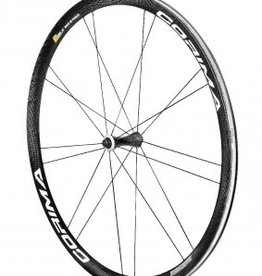 CORIMA FR CORIMA 32MM WS+ 700C CLINCHER (3K) (26MM)