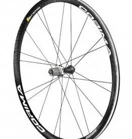 CORIMA RR CORIMA 32MM WS+ 700C 20 SPOKES CLINCHER SHIMANO BLK SP (3K) (26MM)