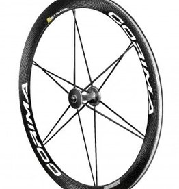 CORIMA FR CORIMA 47MM MCC WS+ 700C CLINCHER  (3K) (26MM)