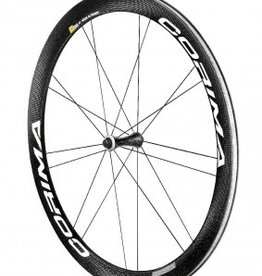 CORIMA FR CORIMA 47MM WS+ 700C CLINCHER (3K) (26MM)