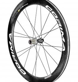 CORIMA RR CORIMA 58 MM WS+ 700C CLINCHER (3K) (26MM)