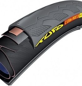 Tufo TBU C ELITE RIDE BLACK 23MM