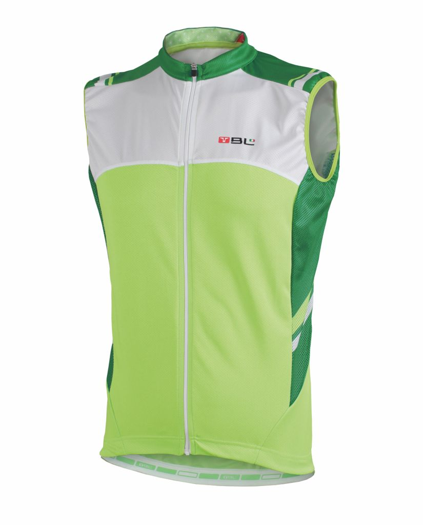 Bicycle Line CALIFORNIA SP SLEEVELESS JERSEY
