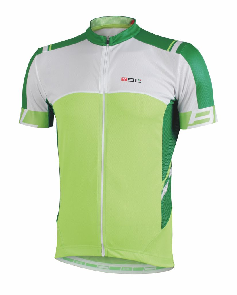 Bicycle Line CALIFORNIA SP MAILLOT MANCHES COURTES