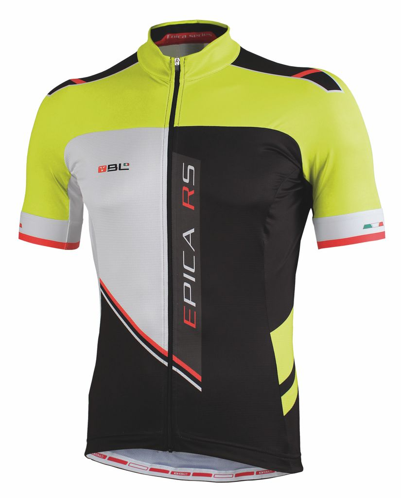 Bicycle Line EPICA RS S/S JERSEY